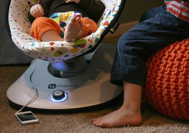 4Moms再获贝恩资本4000万美元投资,专为婴幼儿硬件添加智能元素