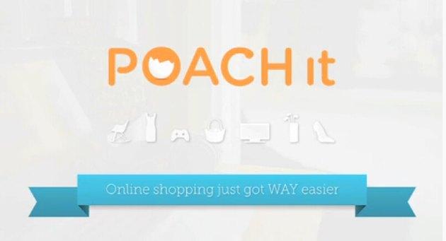 帮助消费者抓住打折时机,智能购物助手PoachIt再获180万美元投资