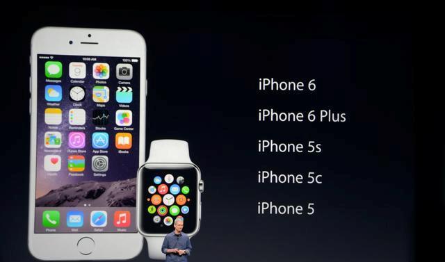 Apple再次改变世界?可穿戴设备和移动支付成新战场