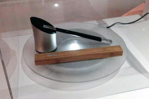 百度筷搜可检测地沟油和水果甜度