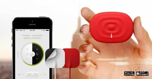 SmartMio肌肉刺激器成为 懒人减肥必备神器