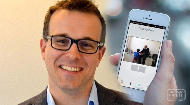 访谈Viva Labs的CEO兼联合创始人Henrik Holen