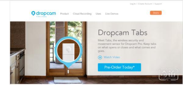 从Dropcam Tabs雪藏看智能家居标准之战