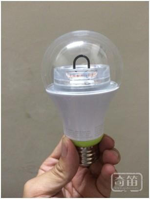 汉枫发布智能LED解决方案