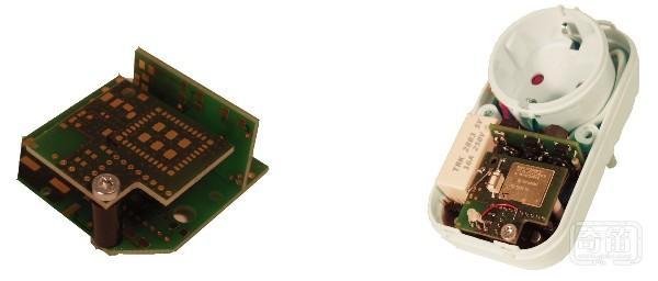 Smart-me智能插座温度,电源,定时控制一把抓