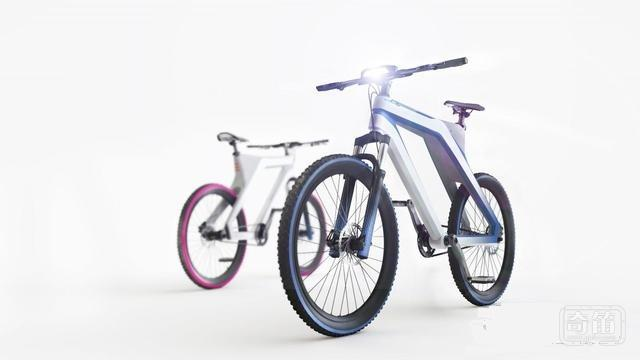 自行车也会思考啦!百度研发的自行车操作系统即将面世