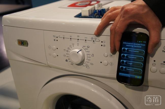 说说智能硬件下的洗衣机智能化不能靠手机