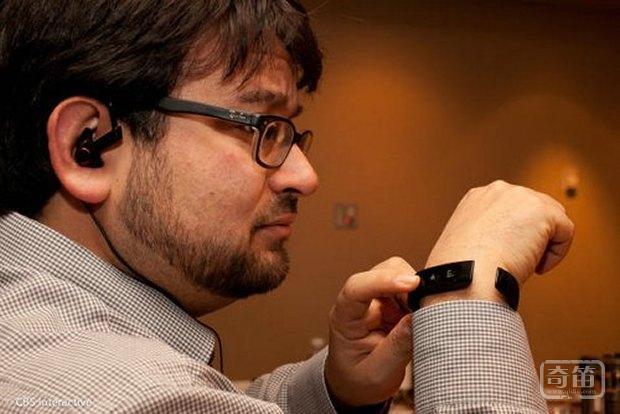 可穿戴设备的重要机遇:智能可听设备