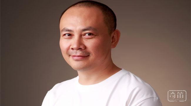 访上海时云医疗科技公司联合创始人CMO郭辉先生