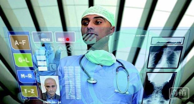 查看国内将要瓜分移动医疗健康领域巨擘们的布局与筹划