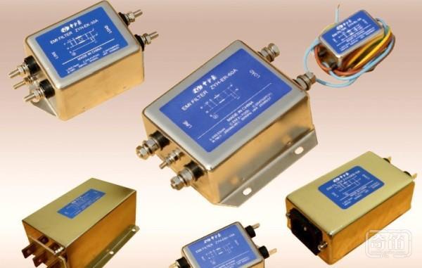 EMI滤波器的设计原则、网络结构及参数选择