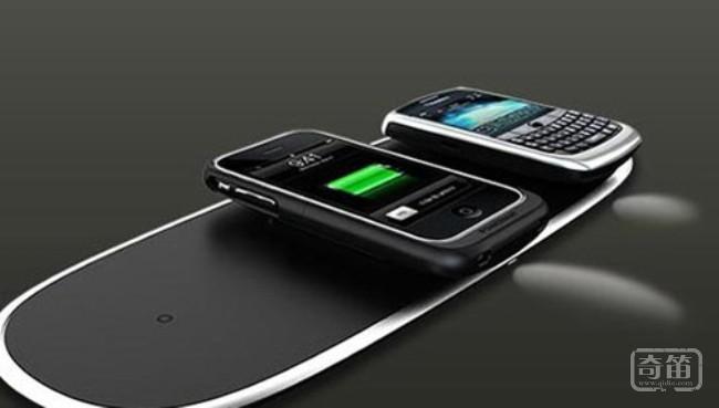 说说无线充电技术的现状和未来发展