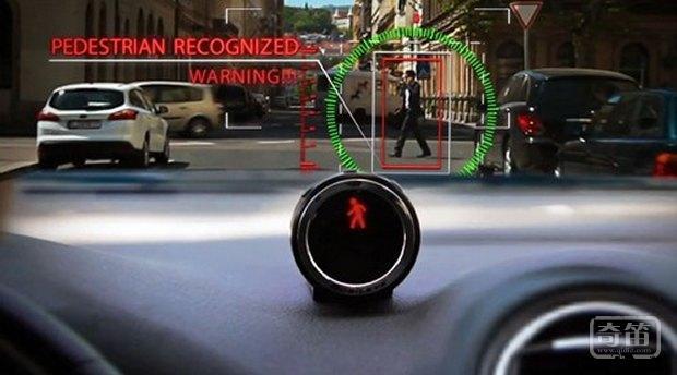 智能机器进化论:以色列智能驾驶辅助系统开发商Mobileye让汽车成为有心智的机器