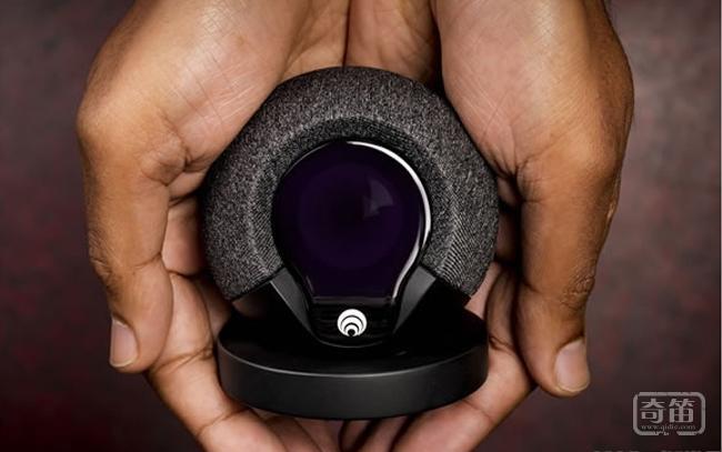 Cocoon智能摄像头能感知次声波