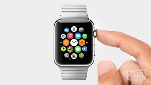 一天一充电,Apple Watch无声闹钟,想说爱你比较难