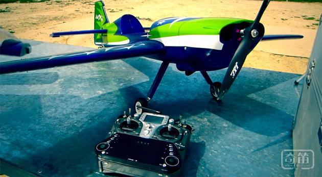 OSRC开源遥控器让你操控任何遥控飞机