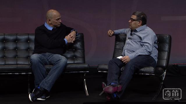 "Nest CEO TonyFadell揭示""智能家居""是伪概念"