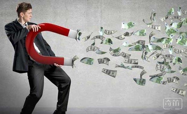 物联网创业者的思考:项目的资金能从哪里来?