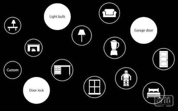 Apple 深圳MFi峰会后HomeKit智能家居或将率先撬动智能后装