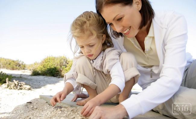 亲子教育将成为智能硬件创业者的另一个金矿