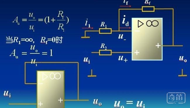 谈谈运算放大器在电路中发挥重要的作用