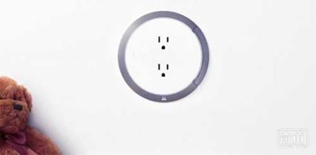Brio智能插座会自动断电