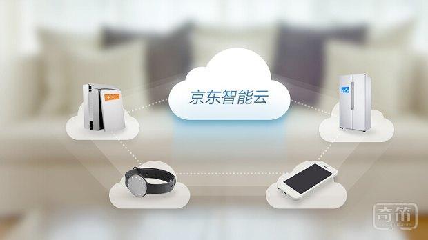 京东超级APP正式面世,接入京东智能云,轻松管理智能产品