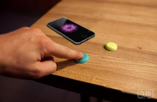 Flic小按钮可操控你的手机里的各类应用