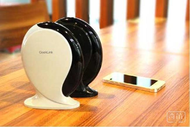 Thinker平台让手机就能控制家中所有电器