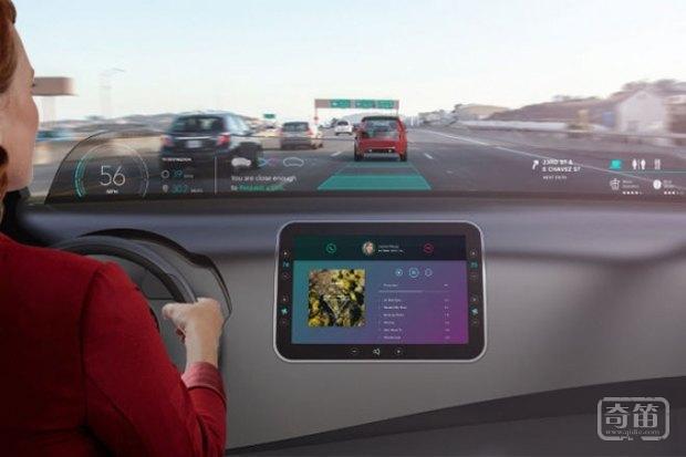 下一个时代的交通出行,属于智能
