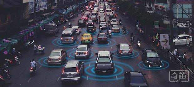 Veniam打造、推广网状网络技术,移动wifi热点服务的覆盖将成就智能城市