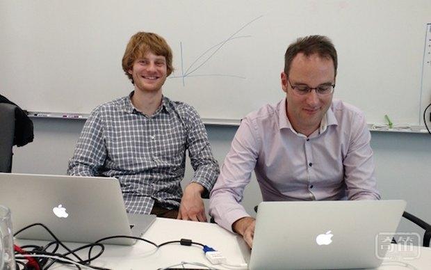 """人工智能的新领域:""""深度学习""""初创公司MetaMind获800万美元融资,能处理海量信息"""
