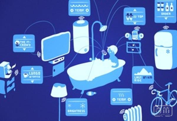 IDC揭晓2015年全球物联网10大预测