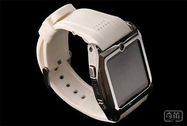 Spark Watch手表让自己时刻保持清醒