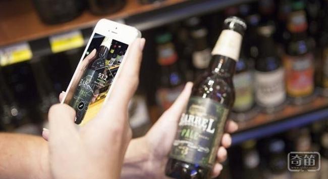 Next Glass根据个人偏好为你提供选择酒类的依据