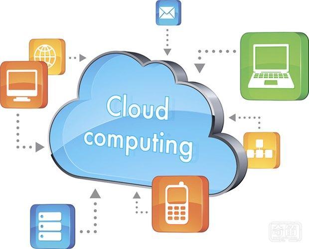 趋势:云计算激战开始 物联网成主战场