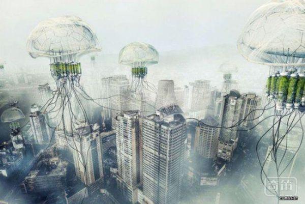 说说互联网思维将如何颠覆空气净化器?