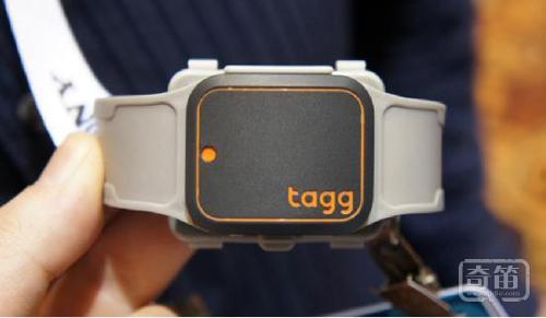 Tagg宠物追踪器升级,可整合智能家居平台