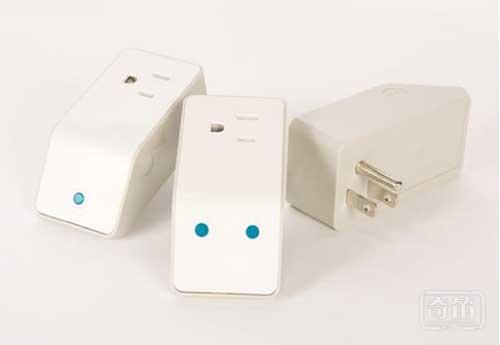 Evermind活动监测器自动监测老人行为规律