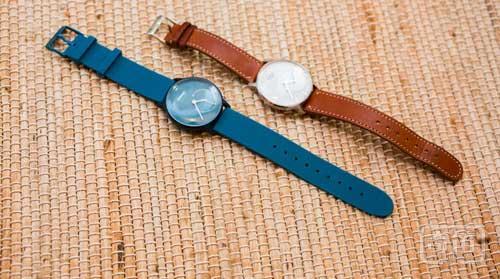 低调的Activité Pop成为智能手表新方向?