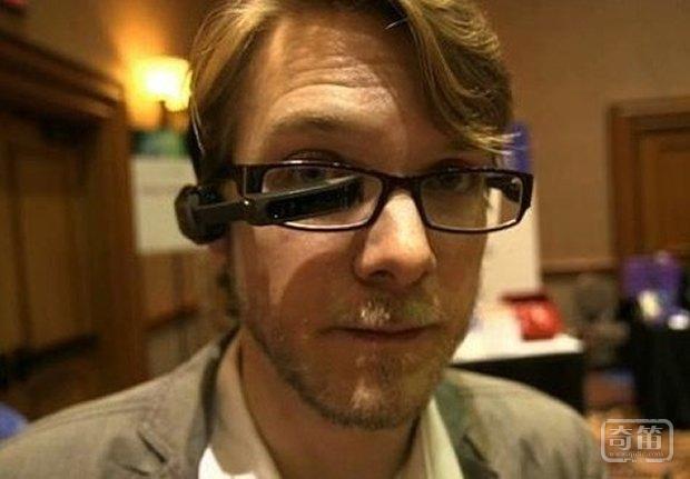 智能眼镜开发商Vuzix获英特尔2480万美元投资,同谷歌眼镜展开竞争