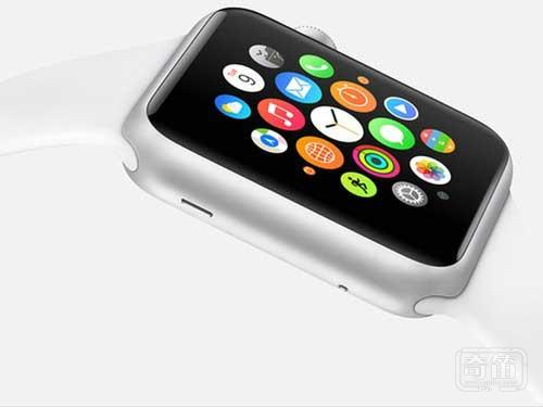 Apple Watch应用再曝光:手表遥控特斯拉