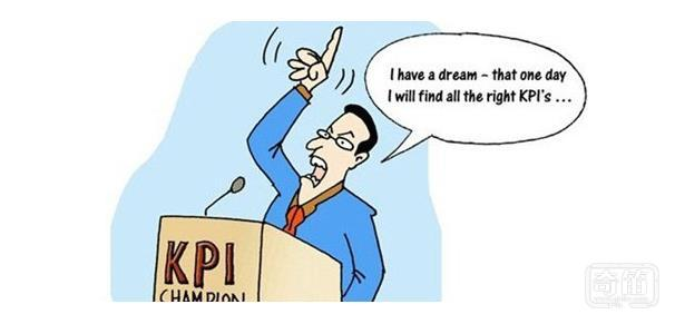 评估营销KPI的五个科学方法