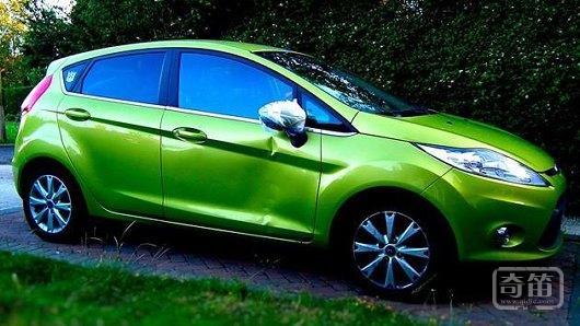 德国公司Hella发明智能车身钢板 发生刮蹭、碰撞会立刻通知主人