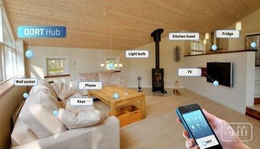 智能家居搭建会变得更加简单,中控设备终将消失