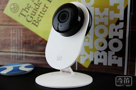 小米智能摄像机存在远程命令执行漏洞,黑客可偷窥、盗码、控制家电