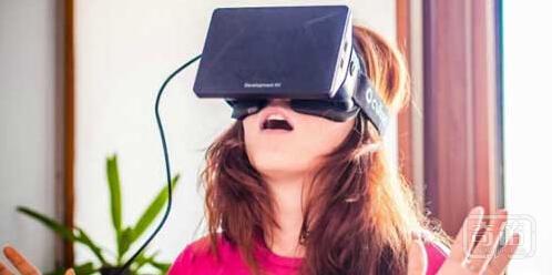 Oculus Rift眼镜让你置身世界各地名胜风景