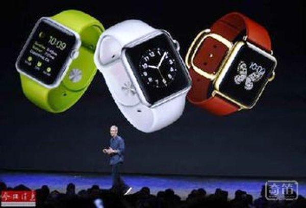 Apple Watch怎么定价