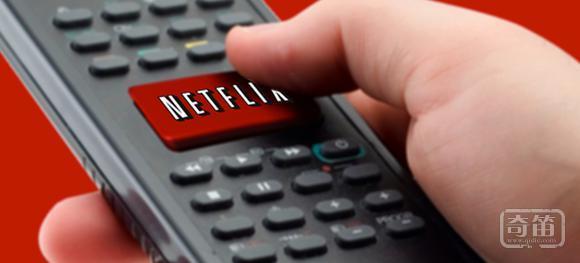 Netflix进入中国?黑暗之中也还有一点星光