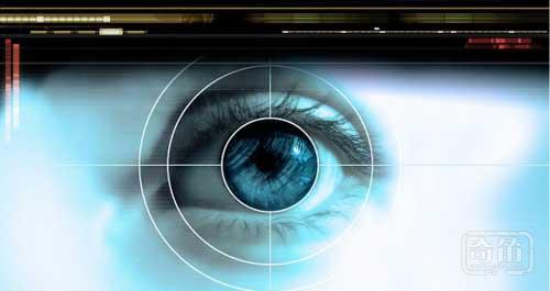 Fujitsu开发出能应用于智能手机的虹膜识别技术